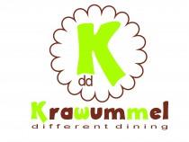 Logo von Restaurant Krawummel in Münster