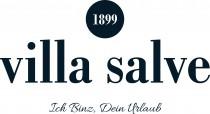 Logo von Restaurant Brasserie im Villa Salve Hotel in Binz