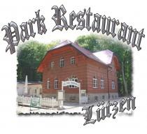 Park Restaurant in Lützen