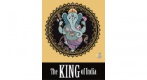 Logo von Restaurant King of India in Hamburg