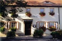 Logo von Restaurant Altdeutsche Weinstuben Zum Künstlerkeller in Freyburg