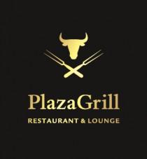 Logo von Restaurant Plaza Grill in Trier