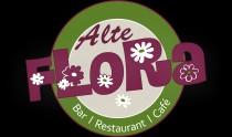 Logo von Restaurant Alte Flora in Essen
