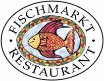 Logo von Restaurant Fischmarkt in Hamburg