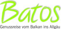 Logo von Restaurant Batos - Genussreise vom Balkan ins Allgu in Bad Grönenbach Bayern