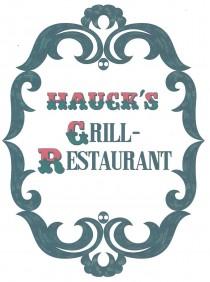 Logo von Restaurant HAUCKs GRILL RESTAURANT in Düsseldorf