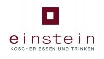 Logo von Restaurant Einstein Koscher Essen und Trinken in München