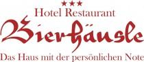 Logo von Hotel Restaurant Bierhusle in Freiburg-Lehen