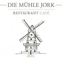 Logo von Restaurant Die Mühle Jork GmbH in Jork