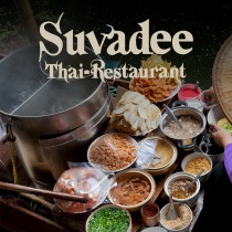 Logo von Suvadee Thai Restaurant in Frankfurt am Main