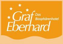 Logo von Restaurant Biosphrenhotel Graf Eberhard in Bad Urach