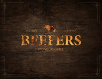 Logo von Restaurant Beefers Premium Grill  Bar in Leipzig