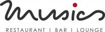 Logo von Restaurant  musics in Kempten