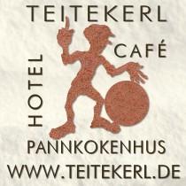 Logo von Restaurant Hotel Cafe Pannkokenhus Teitekerl in Havixbeck