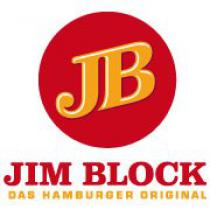 Logo von Restaurant Jim Block Dammtor in Hamburg