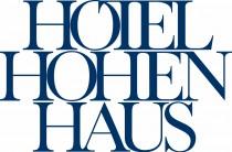 Logo von Restaurant Hotel Hohenhaus in Herleshausen