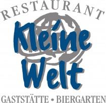 Logo von Restaurant Kleine Welt in Münster