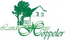 Logo von Restaurant Landhaus Höppeler in Mülheim an der Ruhr