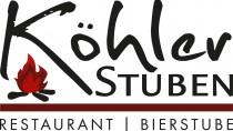Logo von Restaurant Köhler-Stuben GmbH in Oberweis