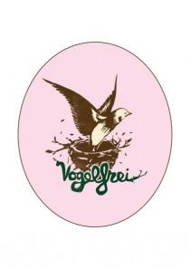 Logo von Restaurant Caf Vogelfrei in Mannheim