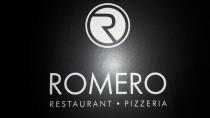 Logo von Restaurant Romero in Berlin
