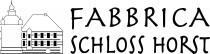 Logo von Restaurant Fabbrica Schloß-Horst in Gelsenkirchen