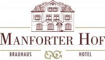 Logo von Restaurant Manforter Hof - Brauhaus  Hotel in Leverkusen