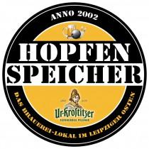 Logo von Restaurant Hopfenspeicher in Leipzig