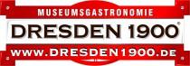 Logo von Restaurant DRESDEN 1900 in Dresden