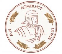Logo von Hotel-Restaurant Römerhof in Herrenberg