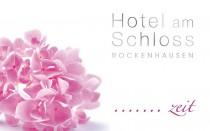 Logo von Restaurant Schlossstube im Hotel am Schloss Rockenhausen in Rockenhausen