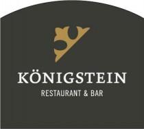 Logo von Restaurant Königstein in Köln