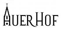 Logo von Restaurant Auer Hof in MÜNCHEN