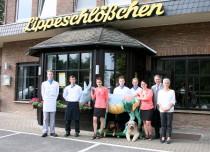 Logo von Restaurant Lippeschlösschen in Wesel