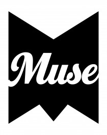Logo von Restaurant Muse in Berlin