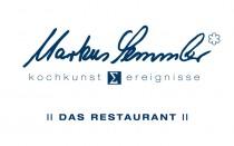 Logo von Markus Semmler Das Restaurant in Berlin