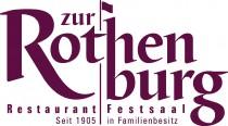 Logo von Zur Rothenburg Restaurant und Festsaal in Braunschweig