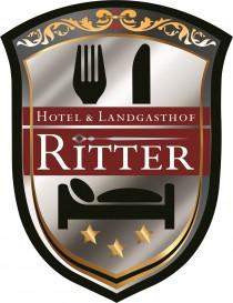 Restaurant Hotel  Landgasthof Ritter in Dauchingen