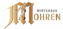 Logo von Restaurant Wirtshaus Mohren in Ravensburg