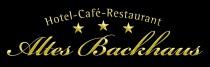 Logo von Restaurant Altes Backhaus in Arnsberg