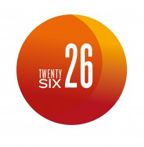 Logo von Restaurant Twenty Six in Hamburg