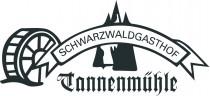 Logo von Restaurant Schwarzwaldgasthof Tannenmühle in Grafenhausen