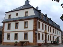 Restaurant Abteihof Besseringen in Merzig