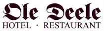 Logo von Hotel  Restaurant Ole Deele in Burgwedel