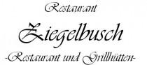 Logo von Restaurant Ziegelbusch in Darmstadt