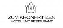 Logo von Hotel - Restaurant Zum Kronprinzen  in Weyher in der Pfalz