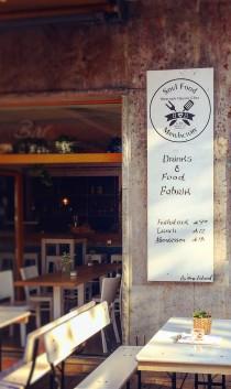 Logo von Restaurant Soulfood Manufactury by New Islands in Dortmund