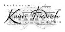 Logo von Restaurant Kaiser Friedrich in Mönchengladbach