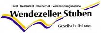 Logo von Restaurant Wendezeller Stuben in Wendeburg