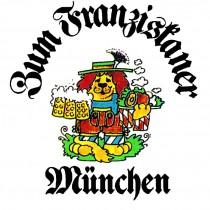 Logo von Restaurant Gaststtte aposZum Franziskanerapos in München